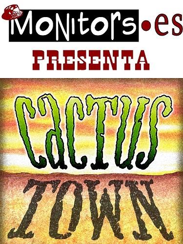 animacion infantil castellon actuaciones cactus town