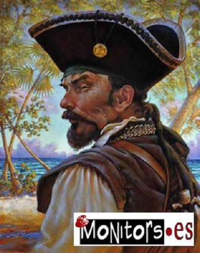 animacion infantil castellon actuaciones el pirata barba negra