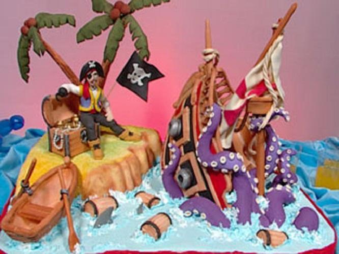 animacion infantil castellon actuaciones el tesoro de drake