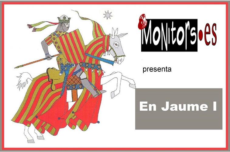 animacion infantil castellon actuaciones en jaume 1