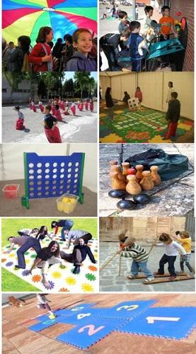 animacion infantil castellon actuaciones juegostradicionales gigantes