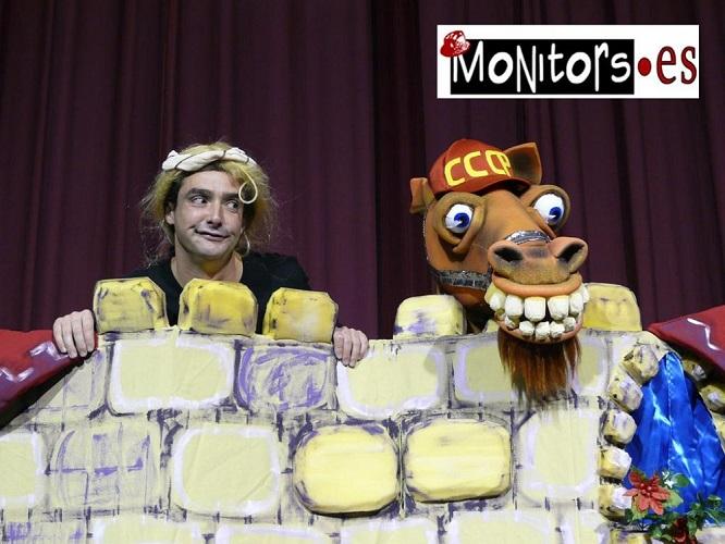 animacion infantil castellon actuaciones noteenamores