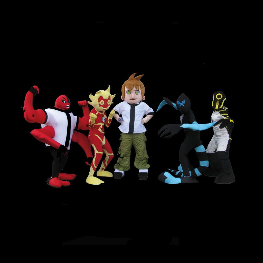 animacion-infantil-castellon-personajes-infantiles-ben10-1