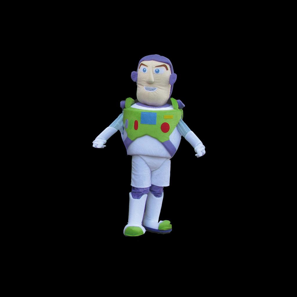 animacion-infantil-castellon-personajes-infantiles-buzz-2