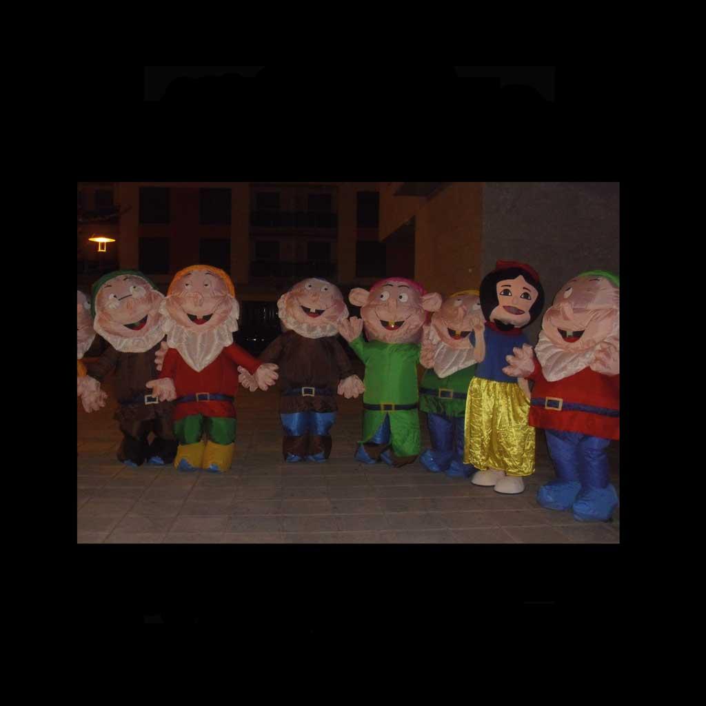 animacion-infantil-castellon-personajes-infantiles-enanitos-1