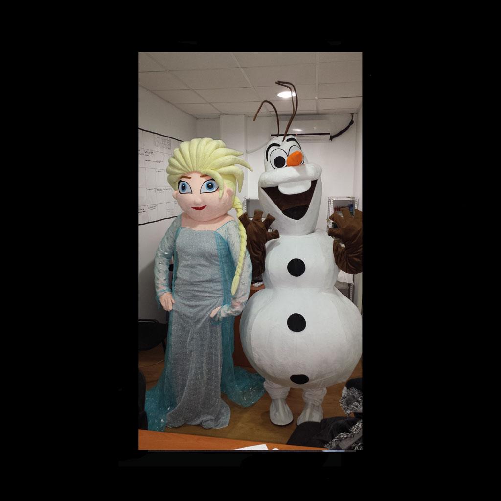 animacion-infantil-castellon-personajes-infantiles-olafyelsa-1