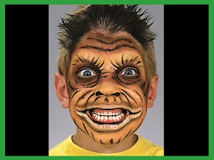 animacion infantil castellon maquillaje
