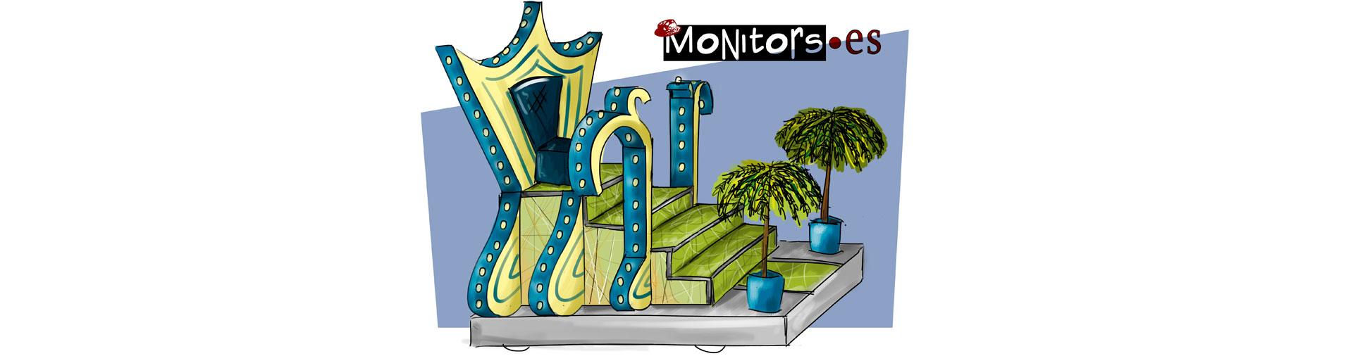 carrozas-monitors